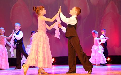 RaiSky  Школа танцев  Узнай почему 10000 учеников